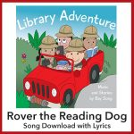 Rover the Reading Dog Song