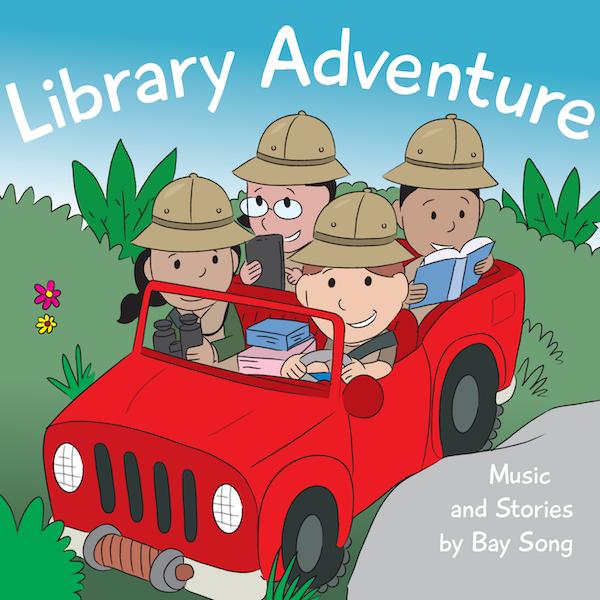 Library Adventure
