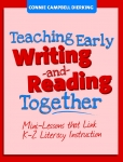 Teaching Early Writing and Reading Cover