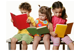 Choosing Books for Preschoolers