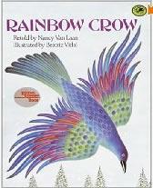 rainbowcrow